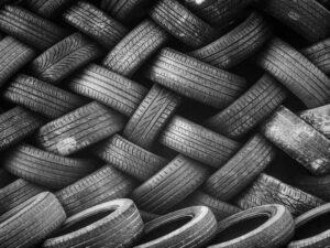 Reifen wechseln und lagern - A1A zeigt wie es geht