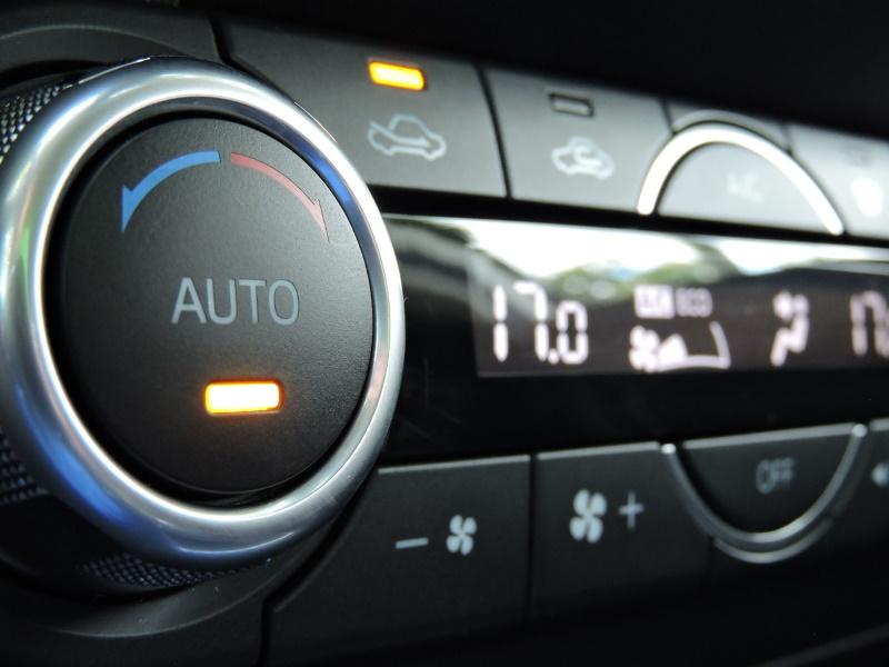 Standheizung im Transporter von A1A Automotive