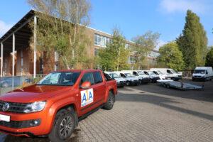 Nutzfhrzeug kostenlos liefern lassen mit A1A Automotive